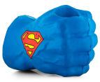 Superman Giant Hand Can Cooler - Blue 3