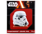 Star Wars Stormtrooper Ceramic Mug - White 6