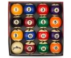 Jim Beam Pool Ball 16-Piece Set 2