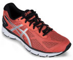 ASICS Women's GEL-Impression 9 Shoe - Flash Coral/Silver/Black 2