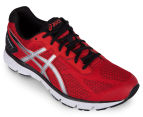 ASICS Men's GEL-Impression 9 - True Red/Silver/Black 2