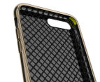 Patchworks Flexguard Case ITGL516 For iPhone 7 Plus - Champagne Gold 5