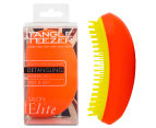 Tangle Teezer Salon Elite Detangling Hairbrush - Orange/Mango 1