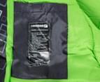 Caribee Moonshine 0C Sleeping Bag - Charcoal/Green 5