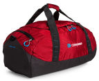 Caribee Hawk 60cm Duffel Bag - Red 2