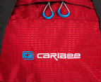 Caribee Hawk 60cm Duffel Bag - Red 4