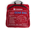 Caribee Hawk 60cm Duffel Bag - Red 6