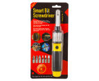Smart Bit Screwdriver - Black/Yellow 6