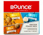 Bounce 15-Ball Protein Power Pack  2