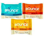 Bounce 15-Ball Protein Power Pack  3