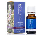 ECO. Aroma Rosemary Essential Oil 10mL 1