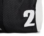 St. Goliath Mesh Gym Bag - Black 5