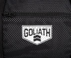 St. Goliath Mesh Gym Bag - Black 4