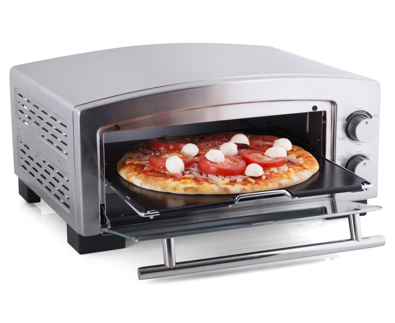 Russell Hobbs 5 Minute Pizza Amp Snack Oven Ebay