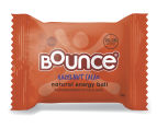 12 x Bounce Hazelnut Cacao Natural Energy Balls 42g 2