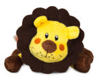 Hagen Bouncy Luvz Lion Ball - Multi 2