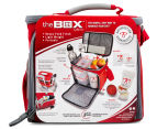 Fitmark The Box Food Bag - Red 2