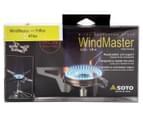 SOTO Micro Regulator Stove Windmaster 5
