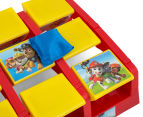 Paw Patrol Tabletop Toss Across Game Set 4