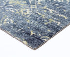 Emerald City 220x150cm Dana Digital Print Soft Acrylic Rug - Multi 2