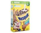 2 x Nestle Nesquik Cereal 350g 2