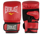 Everlast Authentic Training Gloves Large/X-Large - Red 1