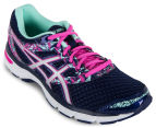 ASICS Women's GEL-Excite 4 Shoe - Blueprint/Silver/Mint 2