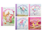 Princess Evie's Ponies Magical Story Case Sticker & Book Collection 1