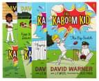 The Kaboom Kid Book Set 2