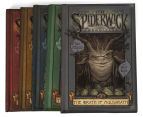 The Spiderwick Chronicles Boxed Set 3