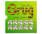 Grug Favourites Book Collection 4