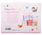 Princess Evie's Ponies Magical Story Case Sticker & Book Collection 4