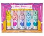 Bella Ballerina Lip Balm 5-Pack 1