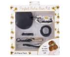 Perfect Boho Bun Hair Kit - Black 1