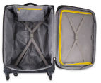 Delsey Lazare 4W 68cm Rollercase - Anthracite 5
