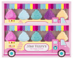 2 x Mrs Fizzys Ice Cream Bath Fizzers 5-Pack 1