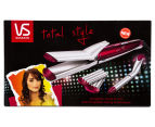 VS Sassoon Multistyler Set - Pink/White 1