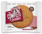 12 x Lenny & Larry's The Complete Cookie Snickerdoodle 113g 2