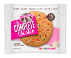 12 x Lenny & Larry's The Complete Cookie Birthday Cake 113g 2