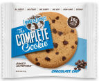 12 x Lenny & Larry's The Complete Cookie Chocolate Chip 113g 2