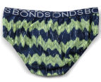 Bonds Boys' Briefs 4-Pack - Multi 4