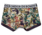 2 x Bonds New Era Fit Trunk - Tribal 2