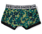 Bonds Boys' New Era Trunk - Jungle 2