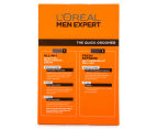 L'Oréal Men Expert All-In-1 The Quick Groomer Set 2