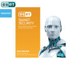 ESET Smart Security OEM 1-Year Retail Download Card For Windows - 1 Device 1
