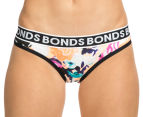 Bonds Women's Bikini Briefs - Multi 1