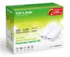 TP-Link AV1200 Gigabit Passthrough Powerline Starter Kit - White 6