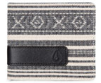 Nixon Men's Showdown Bifold Zip Wallet - Multi 1