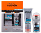 L'Oréal Men Expert All-In-1 The Quick Groomer Set 1