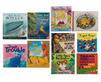 10-Pack of Children's Books 1